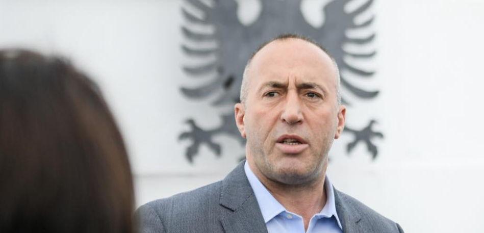 Haradinaj i reagon Kurtit: Taksa të hiqet me njohje, ndryshe mbetesh duarthatë