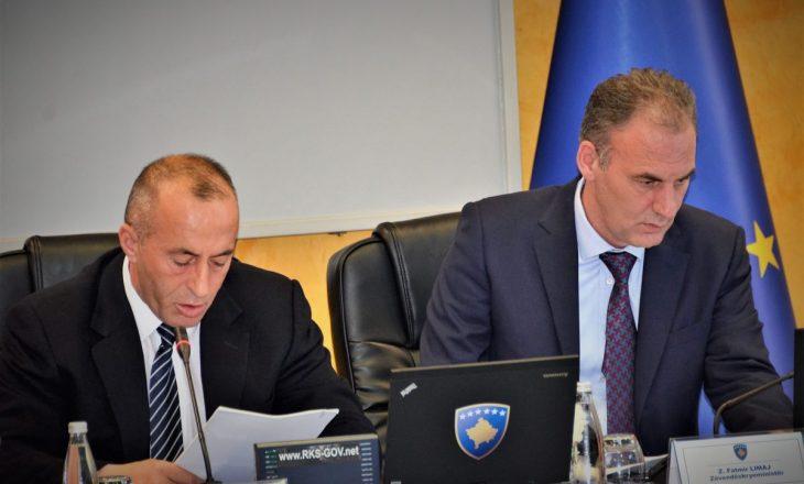 Limaj s'i shkon në koalicion Haradinajt e Ahmetit