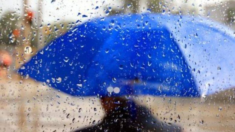 Moti sot në Suharekë, priten reshje shiu