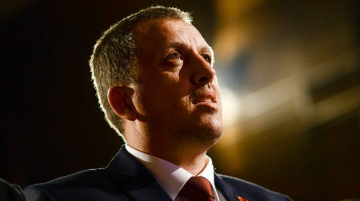 Salih Zyba me padi ndaj Policisë së Kosovës, ja për cilin rast bëhet fjalë