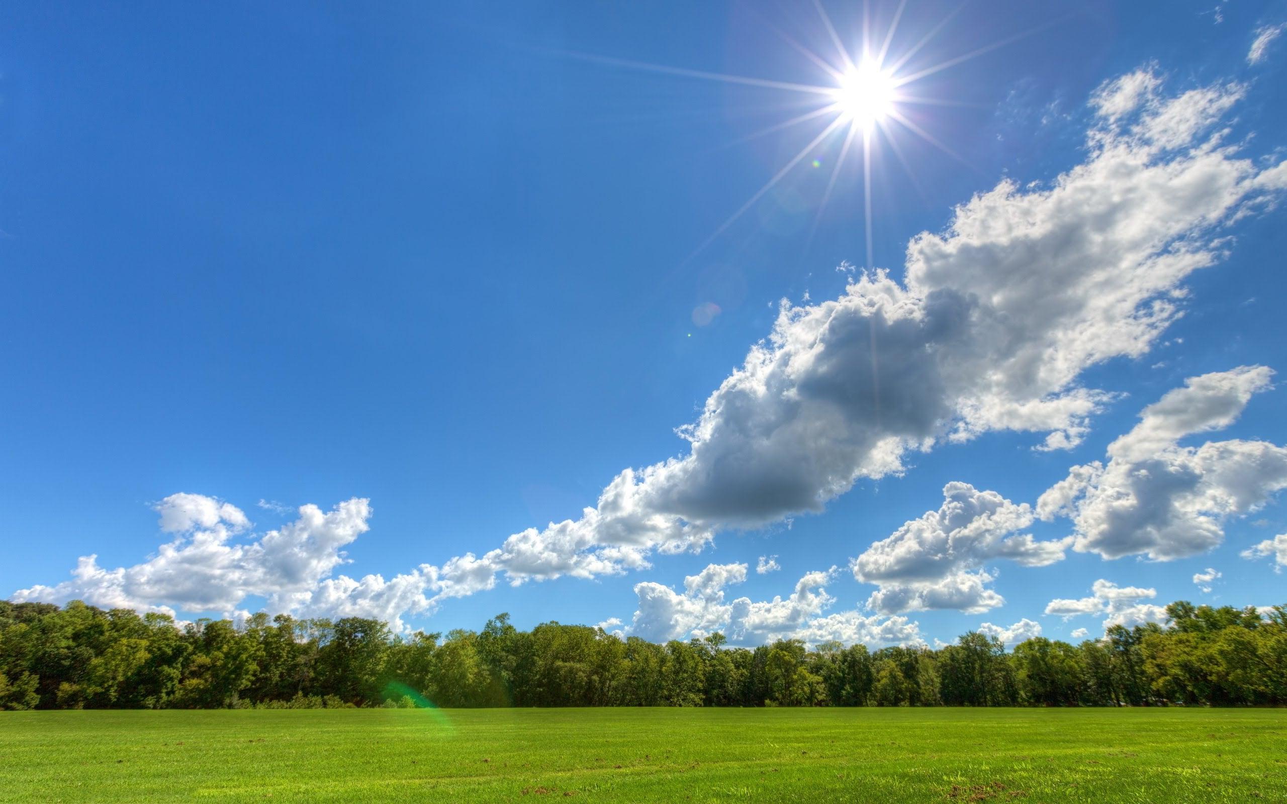 Suharekë: Shtatori fillon me këto temperatura