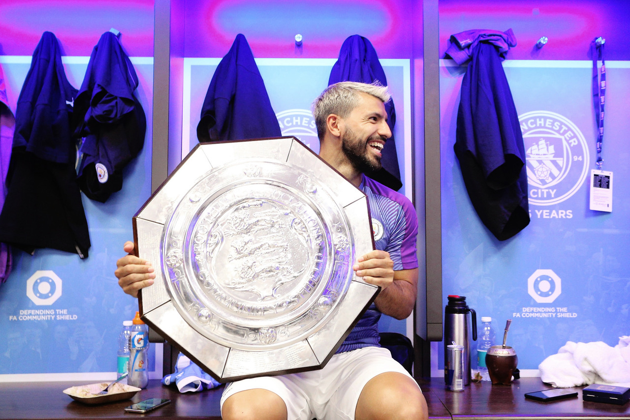 Liverpooli i pafat, City fiton Community Shield me penallti