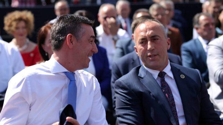 """AAK """"vijë të kuqe"""" PDK'së për një koalicion tjetër"""