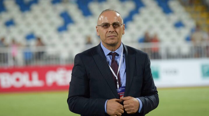 Me peticion kërkohet largimi i presidentit Ademi nga Federata e Futbollit të Kosovës