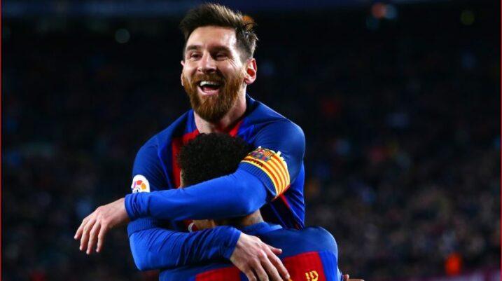 Messi: Do të doja që Neymar të kthehej tek Barcelona