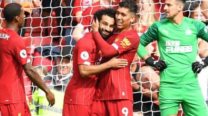 """S'ndalet Liverpool, mund edhe Newcastel-n, """"blindon"""" kreun"""