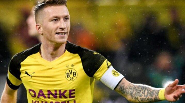 Dortmundi rikthehet te fitorja, mposht bindshëm Leverkusenin