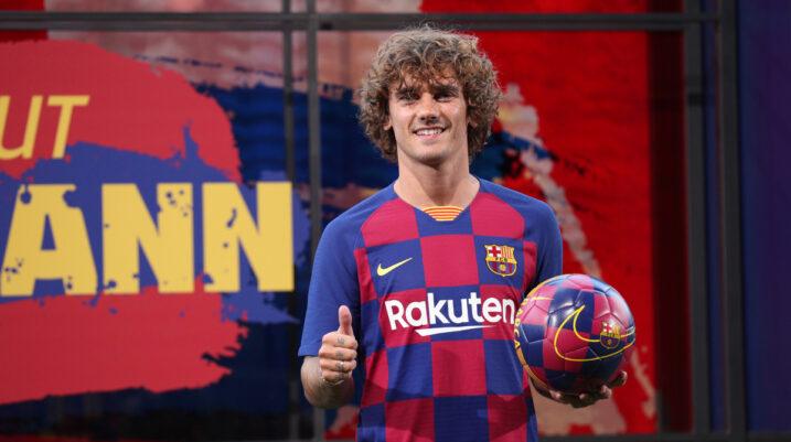 Barcelona mund të paguajë edhe 80 milionë euro për Griezmannin