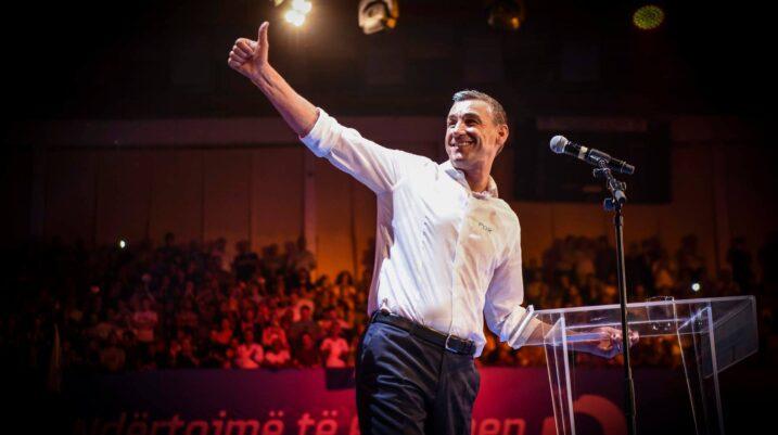 Veseli: Do ta çlirojmë shoqërinë tonë prej korrupsionit
