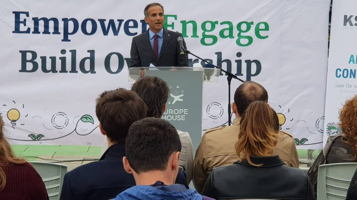 BE-ja kërkon që Qeveria e ardhshme të angazhohet më shumë për mjedisin