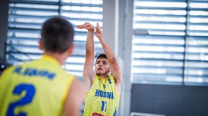 Kosova e nis turneun me fitore bindëse