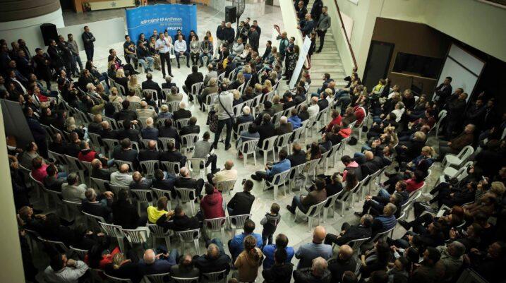 Veseli: Me investitorë të mëdhenj do ta rigjenerojmë industrinë e Kosovës