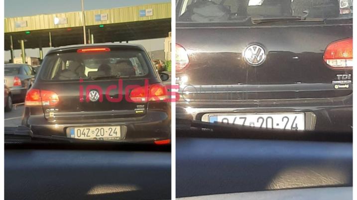 Me veturë zyrtare kalon vikendin në Shqipëri, madje edhe i shoqëruar
