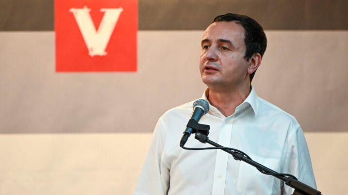 Kryetari i VV-së kujton 11 shtatorin: Kosova bashkëndjen me popullin amerikan