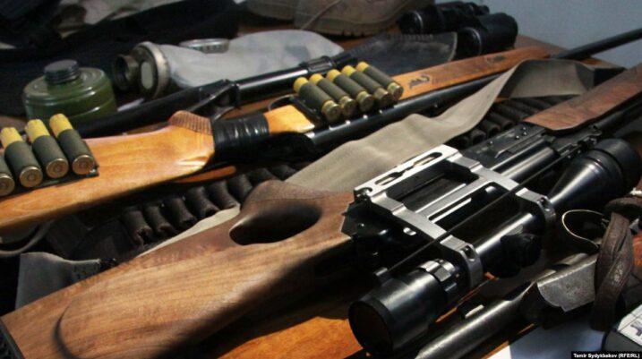 Sot dita e fundit, 1 mijë e 800 persona aplikuan për legalizimin e armëve pa leje