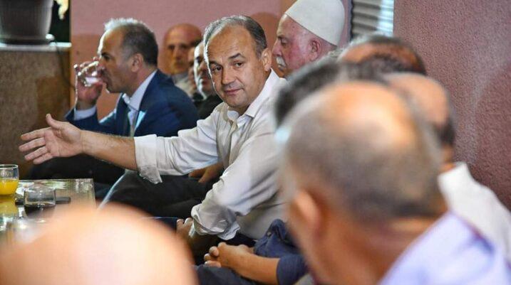 Hoxhaj: PDK-ja do të shtrijë mësimin gjithëditor në të gjitha shkollat fillore të Kosovës
