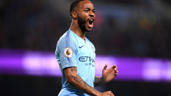 "Raheem Sterling ende në ""radarin"" e Real Madridit"