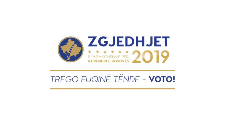 Ambasadori amerikan në Kosovë: Dil voto! Për ty, për shtetin, për të ardhmen