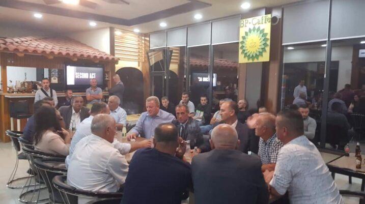 Vataj e Berisha vizitojnë Budakovën dhe Mushtishtin, vendit i duhet një Kryeministër që nuk dorëhiqet
