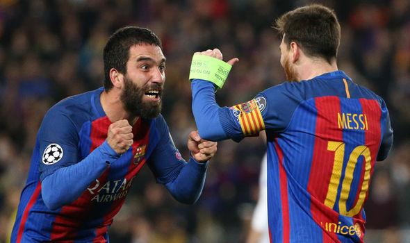 Mesfushori i Barcelonës dënohet me dy vite burg