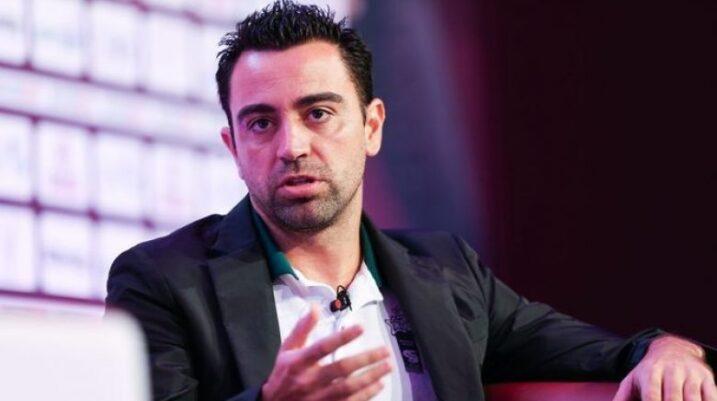 Xavi do të zyrtarizohet te Barcelona brenda 24 orëve