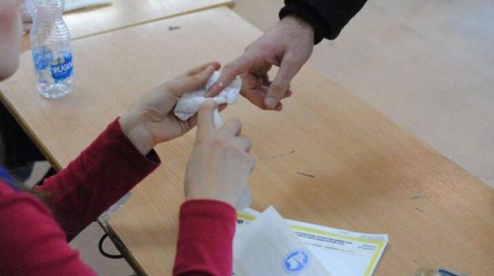 48 mijë euro i kushton KQZ-së vetëm spreji për zgjedhjet e 6 tetorit