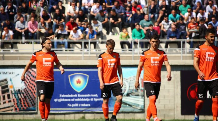 FC Ballkani e mbyll me humbje stinorin vjeshtor