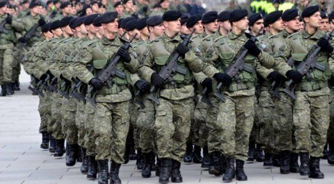 Gjermania dhuron 500 mijë euro për FSK-në