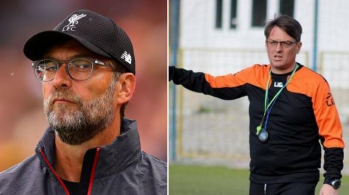 Ismet Munishi apo Ismet Kloppi, shikoni se si i trajton futbollistët e tij trajneri i njohur