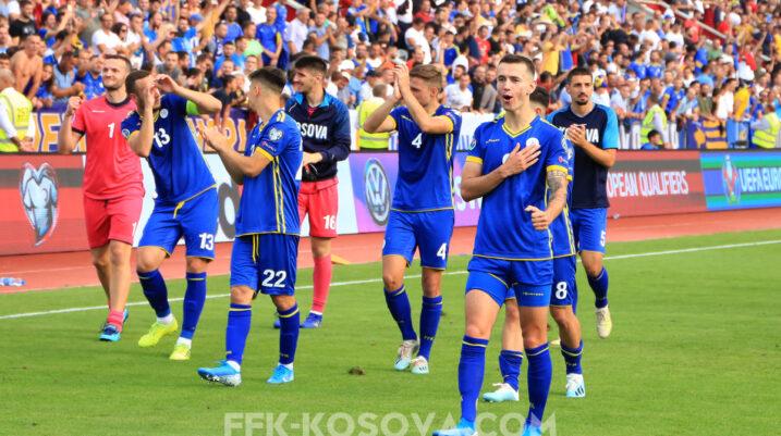 Dalin në shitje biletat për ndeshjen Kosovë – Gjibraltar, çmimet deri në 80 euro
