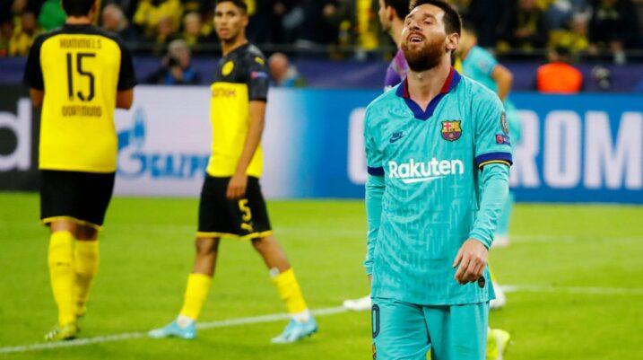 Valverde, i kënaqur me Messin: Ai bëri mjaftueshëm