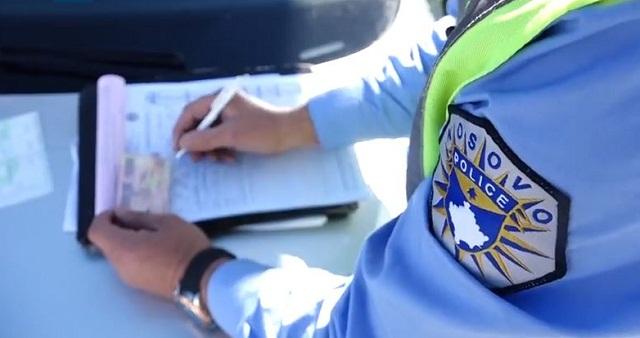 Tash e tutje dënimet në trafik mund t`i paguani në  objektet dhe veturat policore