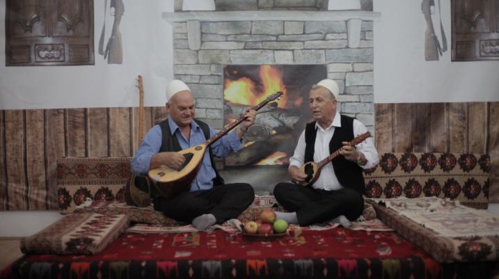 """Festari 2019 / Mbahet Revyja e Rapsodëve """"Rizah Bllaca"""""""