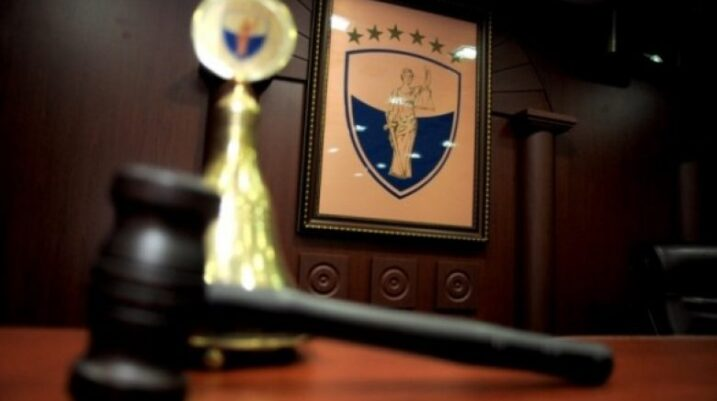 Brenda 24 ore 64 aktakuza kundër 74 personave për vepra të ndryshme penale