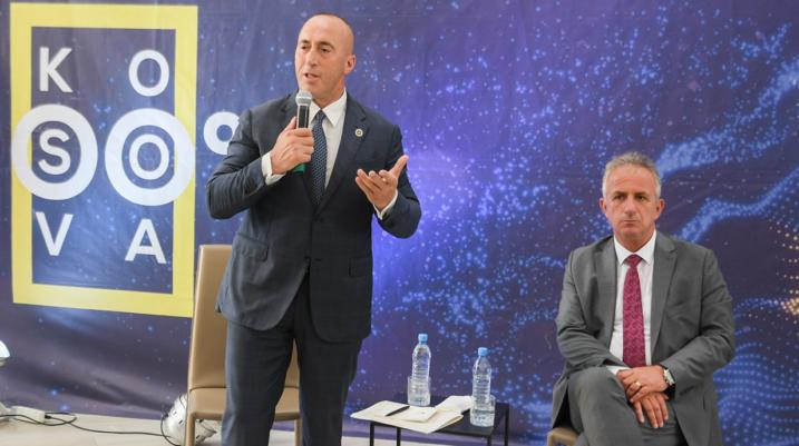 Haradinaj: Dokumentimi i krimeve serbe është obligim ndaj brezave që do të vijnë dhe parahistorisë