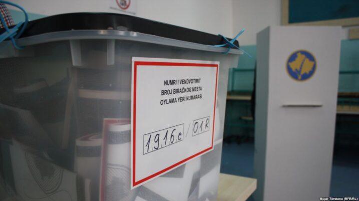 [DOKUMENT] Kandidatit për deputet nga LDK-ja i janë vjedhur votat