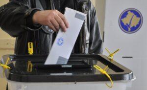Kosovarët nisin votimin