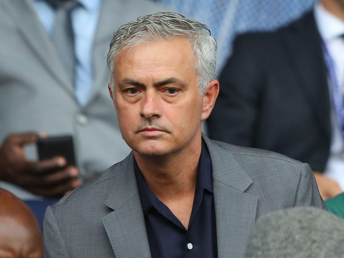 Zyrtare, Mourinho merr drejtimin e Romës