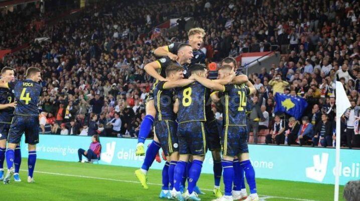 Këto janë 'rrugët' që çojnë Kosovën në Euro 2020