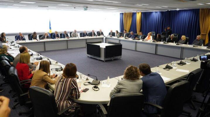 Kërkohet bashkëpunim rajonal në luftimin kundër trafikimit me njerëz