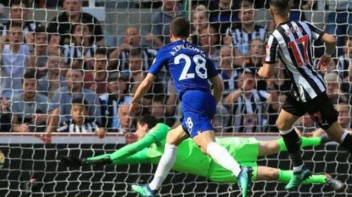 Chelsea shënon fitore