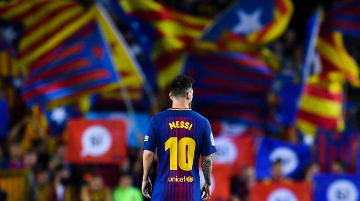Messi i përgjigjet Ronaldos: S'kam pasur nevojë të gjej klub të ri