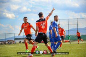 """Zeqiri: FC Prishtina – FC Ballkani do të jetë ndeshje e """"zjarrtë"""", përparësi ka kjo skuadër"""