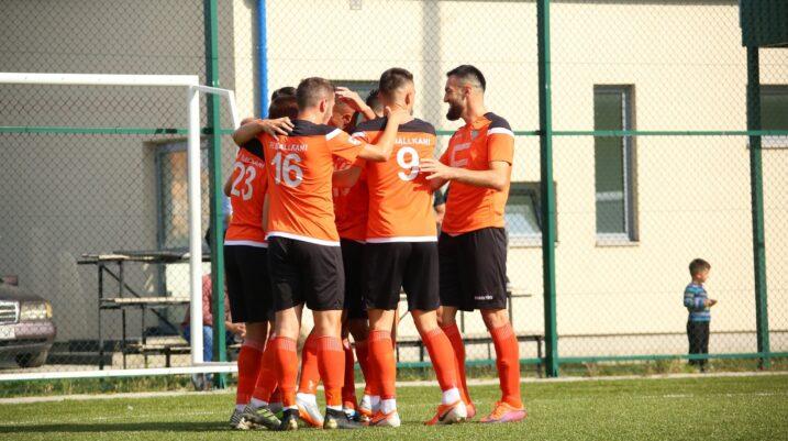 Përfundon ndeshja, FC Ballkani e mposht Prishtinën në Suharekë