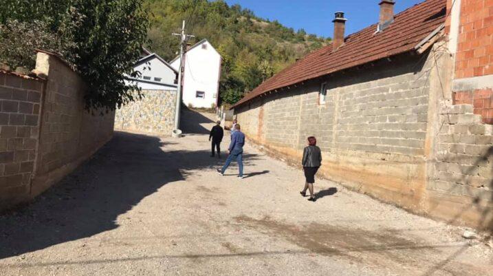 U inspektuan punimet në këto fshatra të Suharekës