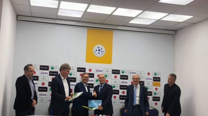 FFK-ja marrëveshje me Federatën gjermane, synohet miqësorja Kosovë – Gjermani