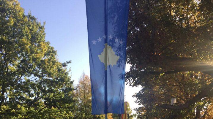 [FOTO] Suhareka dhe populli i Kosovës nderohen në qytetin e Fellbahut