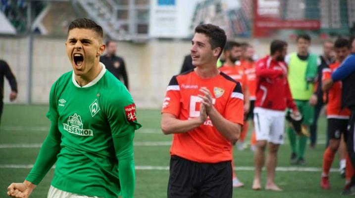 """""""Ylli i FC Ballkanit është si Milot Rashica, është vetë mrekullia"""""""