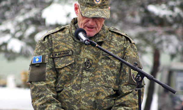 Ish-komandanti i FSK'së, ftohet nga Gjykata Speciale