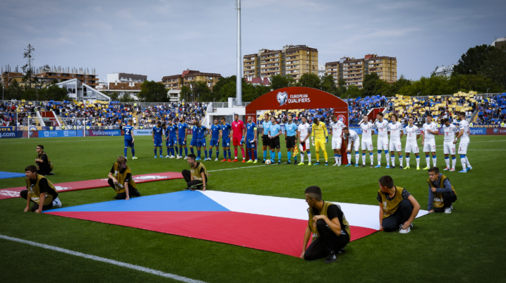 Ja sa bileta janë në dizpozicion të tifozëve të Kosovës për ndeshjen ndaj Çekisë